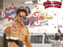 Image result for phata poster nikla hero