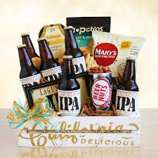 nitas beer gift crate
