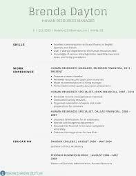 Marketing Resume Examples 2019 Marketing Resume Examples Entry Level