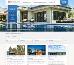 Keller Williams Placester Websites Kw Marketing