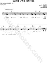 Count Basie Big Band Score Pdf Download Linexilus