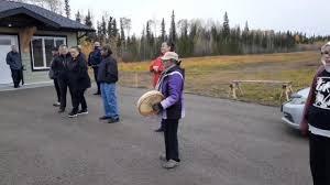 Saik'uz First Nation - 2019 Triplex Opening Ceremony | Facebook
