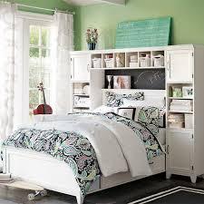 Green Teenage Girls Bedroom Ideas with White Storage Bedroom Furniture Easy  Steps upon Teenage Bedroom Ideas