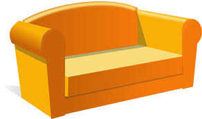 sofa clipart. download this image as: sofa clipart