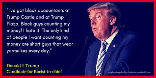 Image result for donald trump calls for monitoring registry  muslims quote