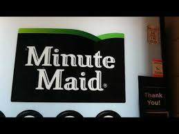 Minute Maid Vending Machine Classy Minute Maid Vending Machine At Antioch Middle School YouTube
