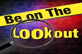 Police In Orillia Want Citizens To Be On The Lookout For Suspicious