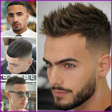 Mode Coiffure Homme Ete 2018 56148 Coupe Cheveux Mode Homme