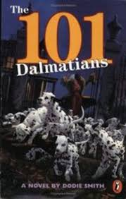 book the 101 dalmatians by do smith