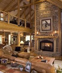 Best 25 Log Home Bedroom Ideas On Pinterest  Log Cabin Bedrooms Open Log Home Floor Plans