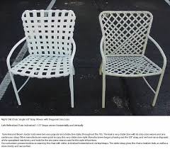 tamiami patio chair