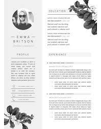 Good Resume Designs 13 Slick And Highly Professional Cv Templates Guru