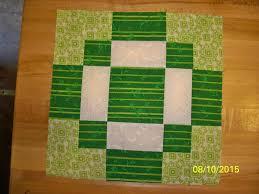 Elaine's quilt block - We R Quilters & 100_6055 100_6061 100_6057 Adamdwight.com