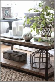 great 3 ways to style a coffee table my home what to put on a coffee table