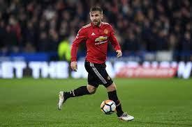 Manchester United Transfer News: Luke ...