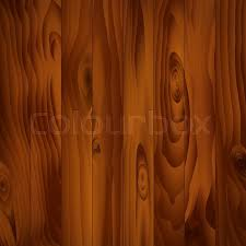 Wooden texture of dark brown boards For natural background design