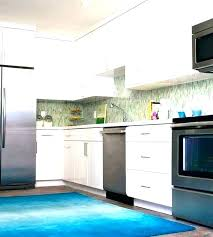 kitchen rug ideas modern rugs lovable contemporary runner strip all