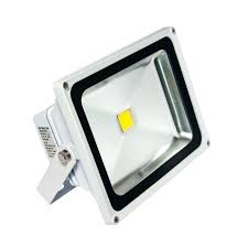 emergency egress lighting or gallery for outdoor emergency egress
