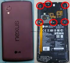 LG Nexus 5 phone Full Specifications ...