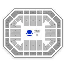 Alaska Airlines Stadium Seating Chart Alaska Airlines Center Seating Chart Map Seatgeek