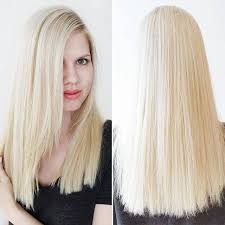 50 platinum blonde hairstyle ideas for