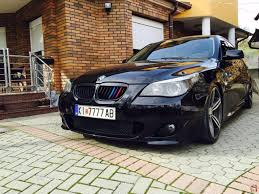 BMW 5 Series bmw 535 diesel : Pazar3.mk - Ad BMW 535d M-Paket -04 For sale, Kičevo, Kičevo ...