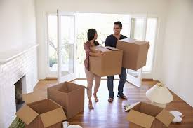 How To Move To A New Home In One Day