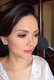 bridal makeup artist philippines