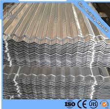 zinc aluminium galvalume coated steel roofing sheet hs code