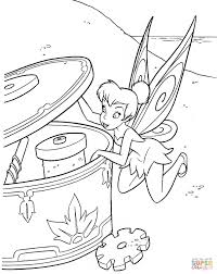 Small Picture Disney Fairies coloring pages Free Coloring Pages