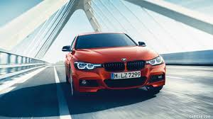 2018 bmw three series. Unique Series 2018 BMW 3Series Edition M Sport Shadow  Front Wallpaper In Bmw Three Series
