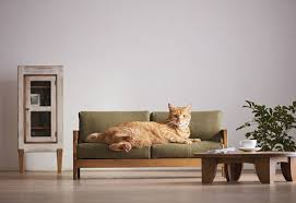 fancy pet furniture. Pretty Inspiration Ideas Pet Furniture Miniature Cat From Japan To Please Your Master Bored Panda Fancy
