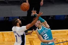 Charlotte Hornets, Orlando Magic ...