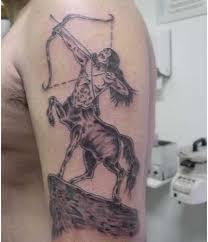 Nejlepší Tetování Ze Střelec Naše Top 10 Czhair Actioncom