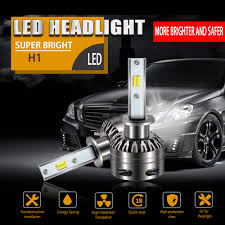 Acura Rsx Fog Light Bulb Size Car Truck Light Bulbs Car Truck Parts H1 Led Headlight