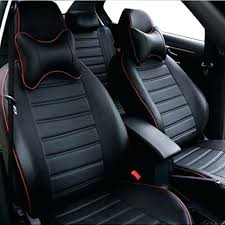car seats car seat covers for prius leather properly fit the 5 seats full set