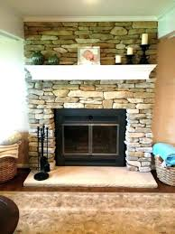 fireplace refacing stone veneer fireplace reface stone fireplace with regard to fireplace refacing