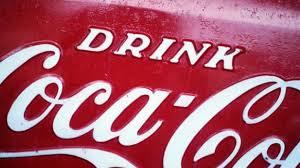 Free Coke Vending Machine Gorgeous Hug A Vending Machine Get A Free Coke [VIDEO]