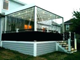 outdoor patio enclosures for winter enclosure porch system awesome temporary systems aluminum syst