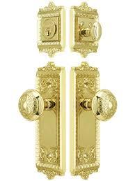 front entry door handles. Exterior Door Knobs. Grandeur \ Front Entry Handles