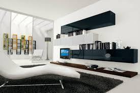 Schwarz Weiße Wohnzimmer Einrichtung Pictures
