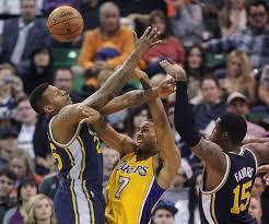 Lakers Depth Chart Lakers Depth Chart Breakdown Xavier Henry Inside The Lakers