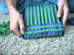 Potholder Loom Patterns Best Edward's Potholder Loom Tutorial Part 48 YouTube