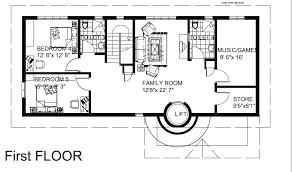 bungalow floor plans. Bungalow House Floor Plan Plans