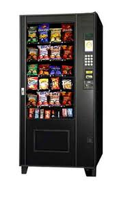 How To Break Into A Vending Machine For Food Amazing AMS Model 4848 Sensit 48 MDB Guaranteed Vend Snack Vending