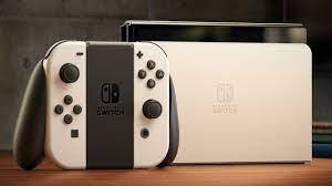 Nintendo Switch OLED Hands-on: We ...