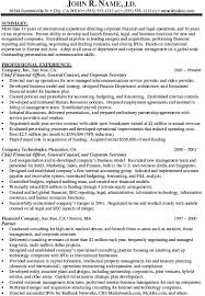 Cfo Resume Template Enchanting Resume Of Cfo Resume Sample Chief Financial Officer Tattoo Carol