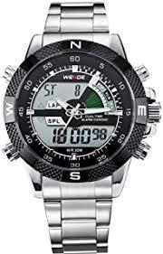 <b>Weide Men's Watches</b> Online: Buy <b>Weide Men's Watches</b> at Best ...