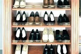 closet shoe storage coat ideas shelves bathrooms amusing image of s small diy cabinet