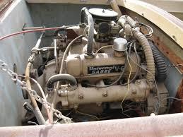 old marine engine universal super sabre buick v6 225 cid 155 hp universal sabre v6 marine engine universal sabre v6 marine engine